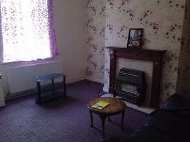 2 Bedroom House to Rent on Foxhouse Street, Blackburn (BB2)