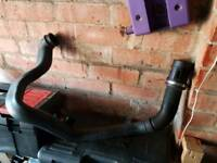1.7cdti astra intake pipe with airflow meter