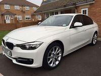 BMW 320d Sport - Best Colour - Great Spec - FBMWSH - Only 38,500 miles - 184bhp - 70+mpg
