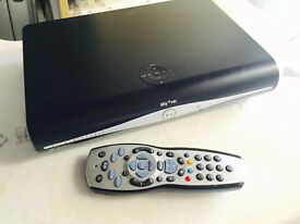 SKY DIGITAL BOX AND ROUTER FOR SALE