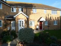 Top floor 2 bedroom flat for private rental in Swalecliffe near station and on main bus route.