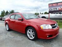 2014 Dodge Avenger SXT!! CERTIFIED!!