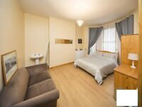 2 Large Double Rooms to rent in the Lisburn Road Area - All Bills Included - Fully Furnished