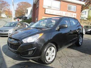 2011 Hyundai Tucson GL, Brand New Winter Tires!! Well Maintained