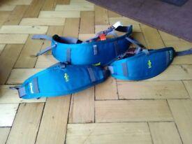 Decathlon Simond Easy 3 climbing harness