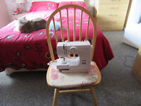 avr mini sewing machine