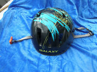 cycling helmet large