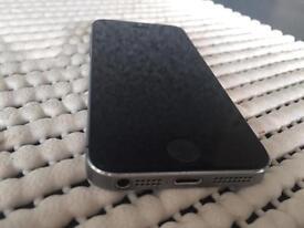 Iphone 5s black 64gb unlocked