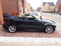 **BMW 1 Series 3.0 125i M Sport -BMW Serviced/Great condition!**