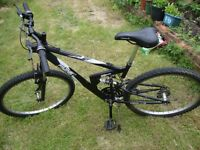 2 bicycle for sale £40.00 each