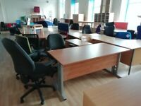******OFFICE FURNITURE - From £60.00+VAT******