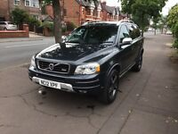 2012 Volvo XC90 R Design D5 AWD AUTO