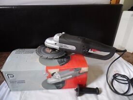 2000w 230mm angle grinder in really good condition
