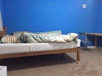 Bright double room in Barnes Richmond