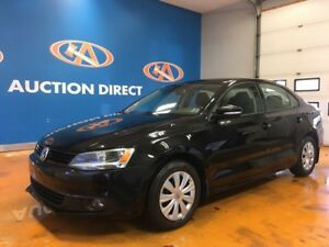 2014 Volkswagen Jetta 2.0 TDI Trendline+ NEW TIRES/ HEATED SE...