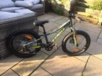 Kids bike Specialized Rip Rock Fat Bike