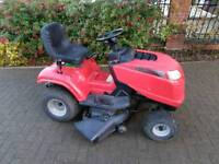 Mountfield 1538 SD Ride on mower.