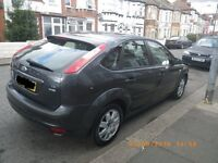FORD FOCUS 1.6 Diesel, Excellent & Economical