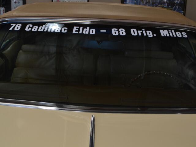 Imagen 1 de Cadillac Eldorado white