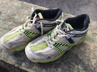 Gray Nicolls Cricket shoes