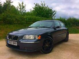For sale Volvo S60 2.4 D5 Sport