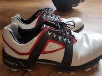 Golf Shoes - Size 11