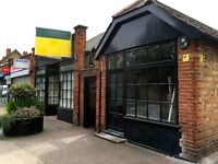 NEW INDEPENDENT SERVICED OFFICES - FROM £255PCM - EMERSON PARK RM11