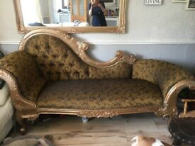 Gorgeous Chaise longe