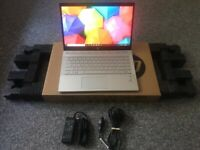 like-new HP Pavilion 14-ce3510sa Laptop Core™ i5 10th gen, 8gb ram 512 SSD, super powerful No Paypal