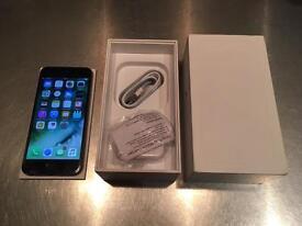 iPhone 6 ~ Space Grey ~ 16GB ~ Unlocked