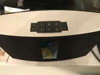 Bose SoundTouch 20. £175. Perfect condition
