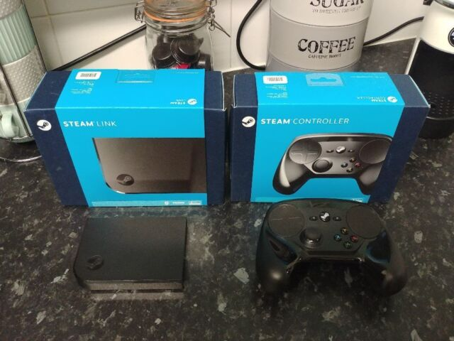 Steam link and steam controller | in Stockport, Manchester | Gumtree