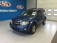2010 Ford Escape XLT, All Wheel Drive