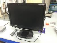 "22"" logic TV /DVD player"