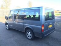 Ford transit tourneo 2.0 tdci *9 seater*