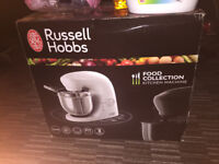 Russell Hobbs food mixer - dough mixer - Sealed