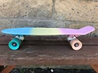 Penny Skateboard, Used twice QUICK SALE