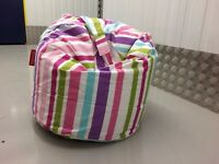 Colourful Beanbags