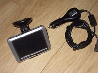 Garmin Nuvi 200 GPS Sat Nav Genuine Garmin In Car SatNav Charger Full Working Order Great Condition