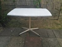 Retro dining table FREE DELIVERY