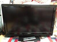 "32"" Toshiba Regza LCD TV"