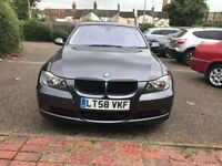 Bmw 3 series in excellent condition