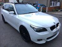 2009 BMW 530D quick sale