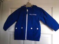 Next Boys Lightweight Jacket 1.2-2 yrs