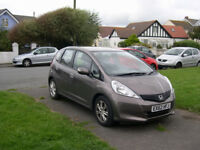 Honda Jazz Auto I-VTEC ES CTV (Very Low Mileage....Almost as New) Emaculate Condtion