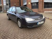 Ford mondeo 2.0 Automatic 2006 great condition