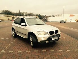 Clean BMW X5 for sale