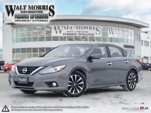 2016 Nissan Altima SV: NO ACCIDENTS, ONE OWNER