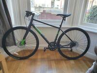 Pinnacle Neon 4 2020 M 10-Speed Bike