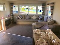 😁😁BRAND NEW 2018 STATIC CARAVAN WITH 2018 FEES ALREADY INC AT WOODLANDS PARK IN NORTHUMBERLAND😁😁